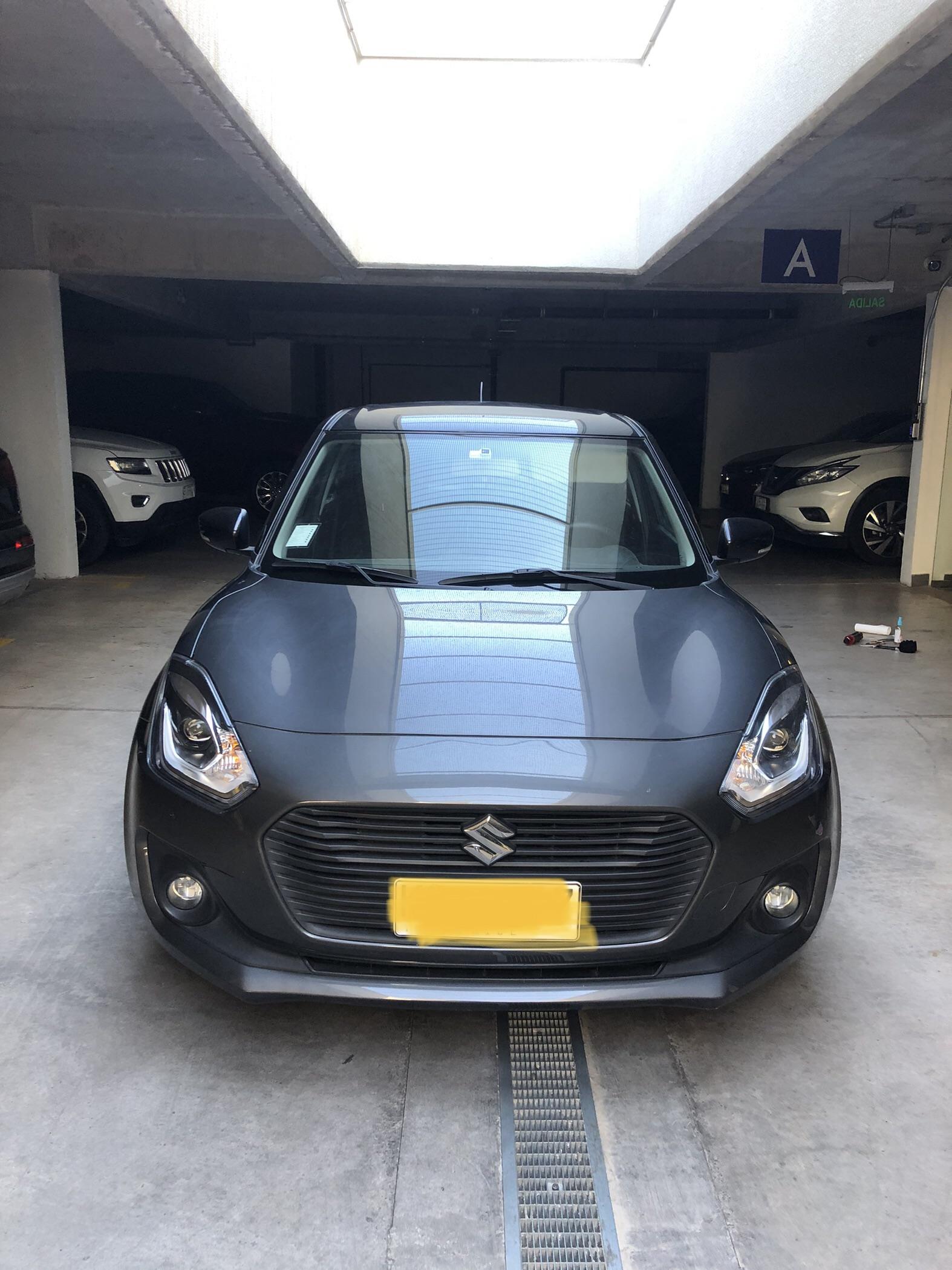 Suzuki Swift  año 2018