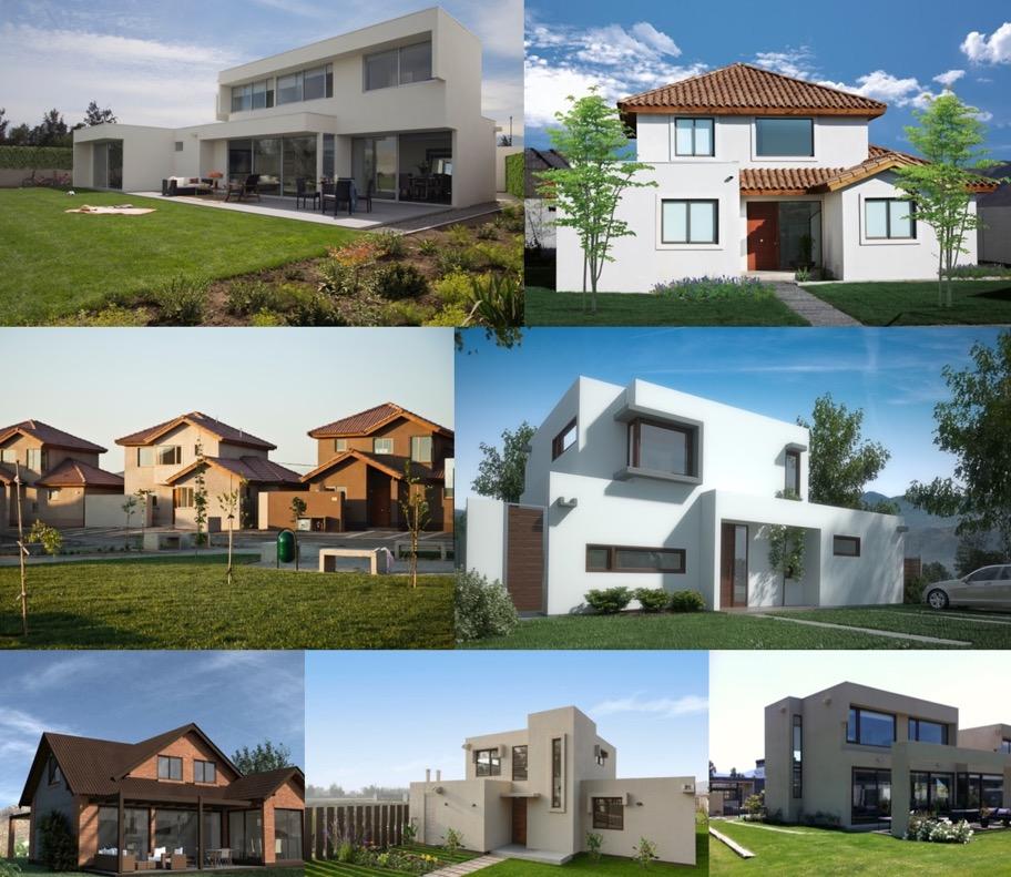 Inversiones por us 620 millones brisas norte de chicureo - Proyectos de construccion de casas ...
