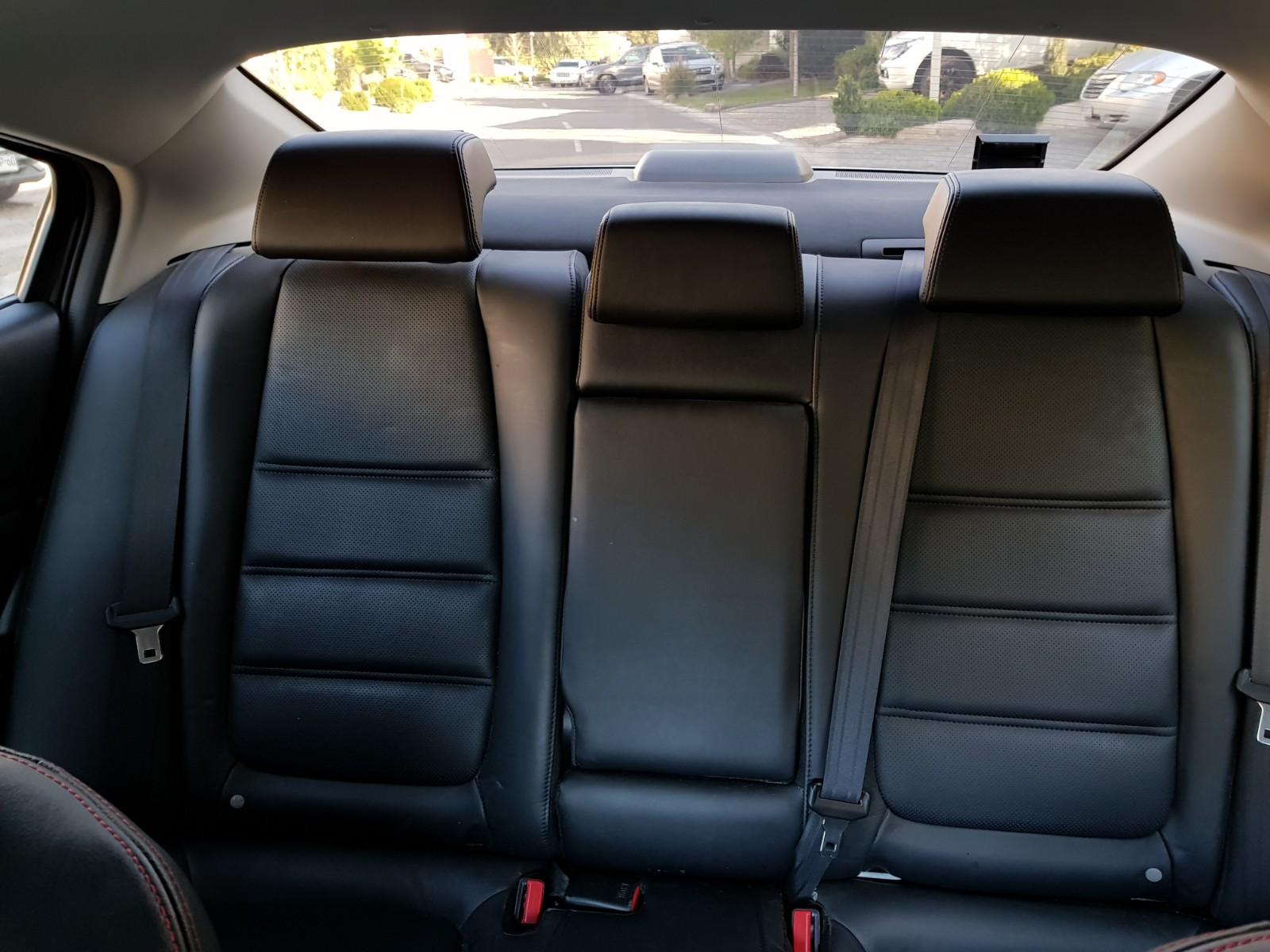 Mazda 6 New 6 2.0 Skyactiv-G V AT Cuero año 2015