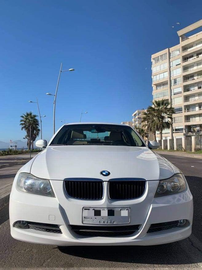 BMW 320I  año 2006
