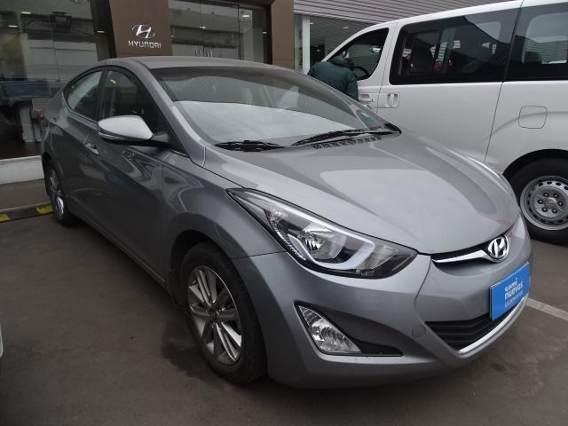 Vehiculos Hyundai 2015 Elantra