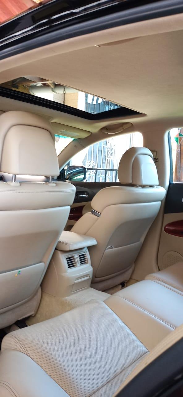 Lexus GS300  año 2009