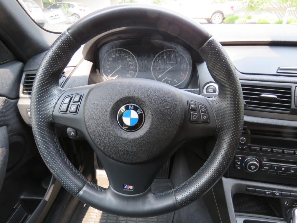 BMW X1 28i xdrive, paquete M año 2013