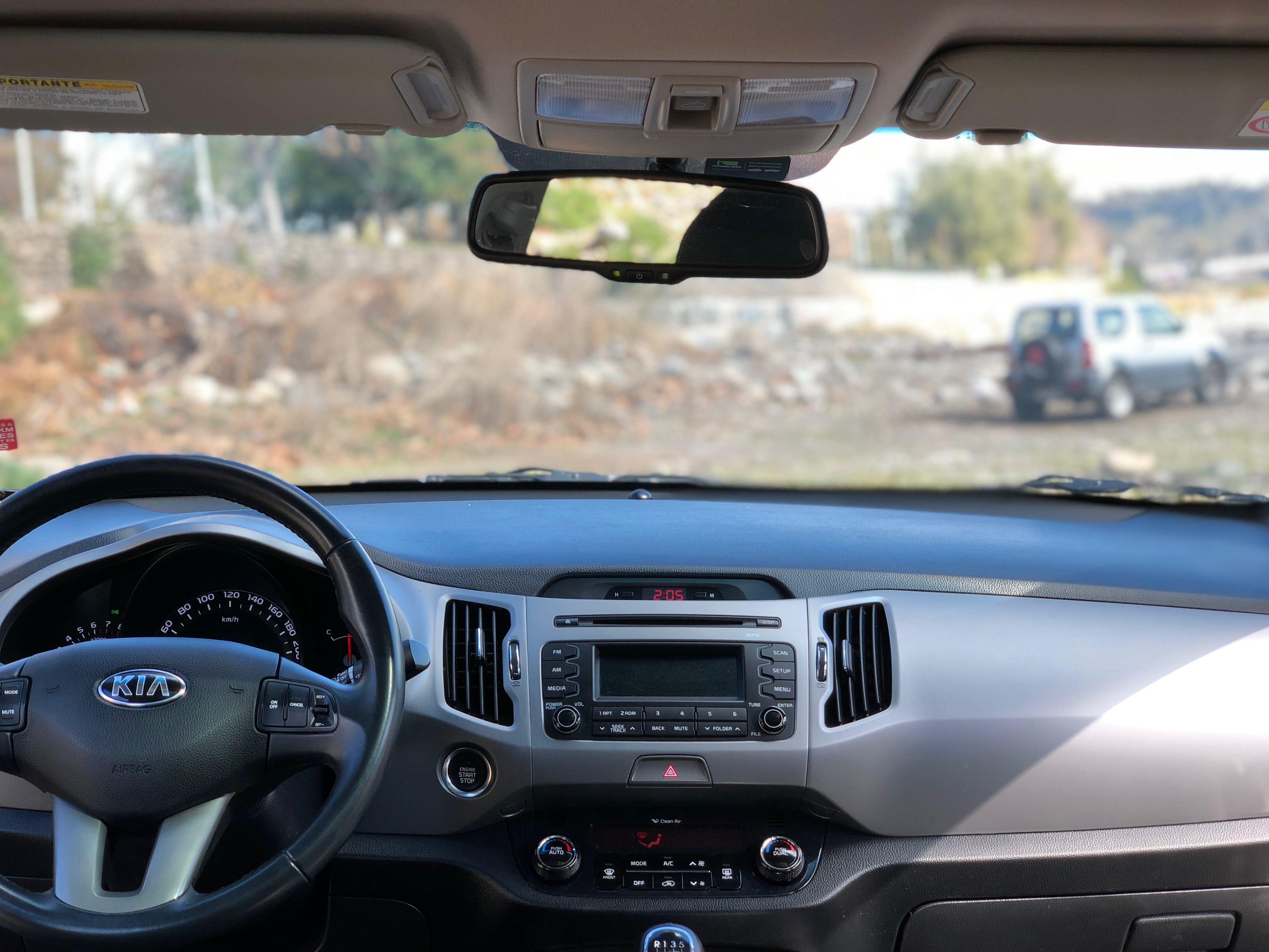 Kia Sportage EX 2.0L 4x2 Full Equipo año 2015